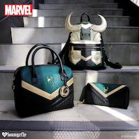 Sac #Marvel #Loki #Loungefly #Thor