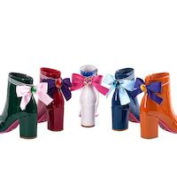 Bottines #SailorMoon chez Grace gift une 60aine euros