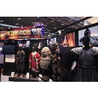 Costumes Kingdom film live action
