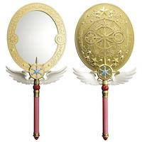 #Goodies Miroir #CardCaptorSakura #Clamp #Manga #Animation