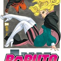 BORUTO NARUTO NEXT GENERATIONS volume 8