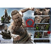 Baldur God Of War Prime 1 Studio