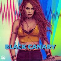 dessin de Black Canary Birds Of Prey par Tula Lotay