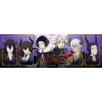 Halloween 2019 anime animation Bungo Stray Dogs