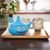 théière Slime Dragon Quest