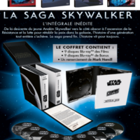 STAR WARS : L'ASCENSION DE SKYWALKER en 4K UHD, Blu-ray et DVD dès le 5 juin