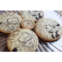 Cookies Splatoon photo @Yakobuson1