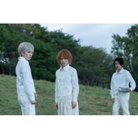 The Promised Neverland photo film live action