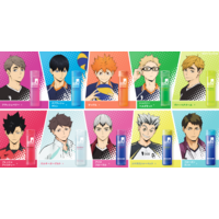 Deodorant Sea Breeze Haikyu