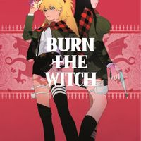 Burn The Witch anime animation manga Tite Kubo Bleach