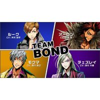 バディミッション BOND jeu vidéo Nintendo Switch chara design Yusuke Murata mangaka One Punch Man