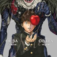 Death Note Short Stories scénario Tsugumi Ohba dessin Takeshi Obata