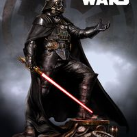 Star Wars Dark Vador