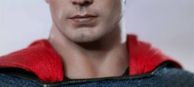 Figurine Superman - Man Of Steel