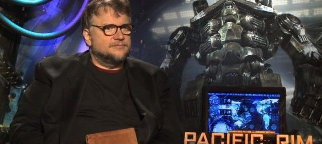 PACIFIC RIM - Interview de Guillermo Del Toro