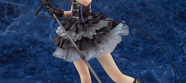 Figurine Rin Shibuya: New Generation Version