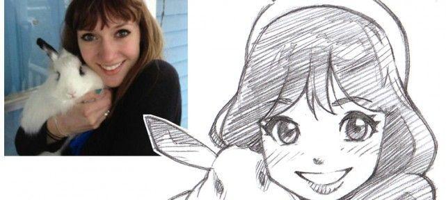 dessiner-votre-portrait-en-style-manga