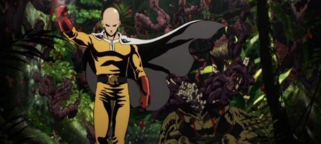 Regarder gratuitement One Punch Man Episode 1 vostfr