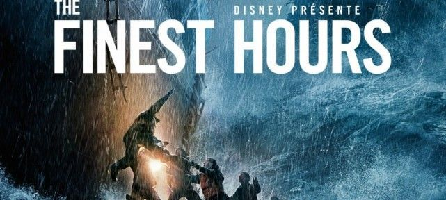 Jeu concours: The Finest Hours