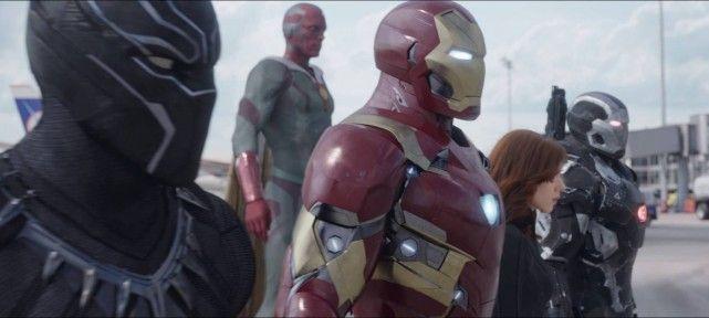 Spot du Super Bowl Captain America : Civil War et Coca Cola s'offrent Hulk et Ant-Man