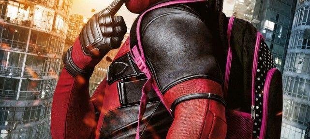 Critique de Deadpool: Le superhéros trash!