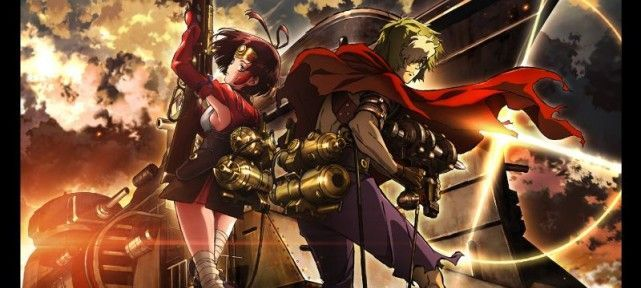 Le staff de Kabaneri of the iron fortress invités à Paris Manga