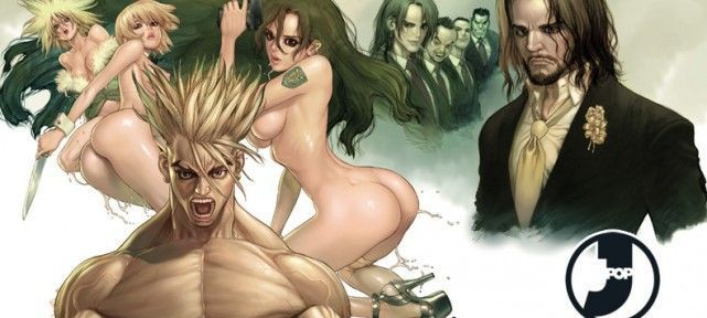 Artbook The Art Of Boichi (Sun-Ken Rock)
