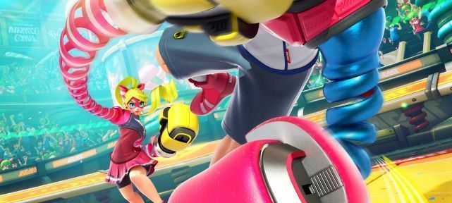 Artworks de Arms