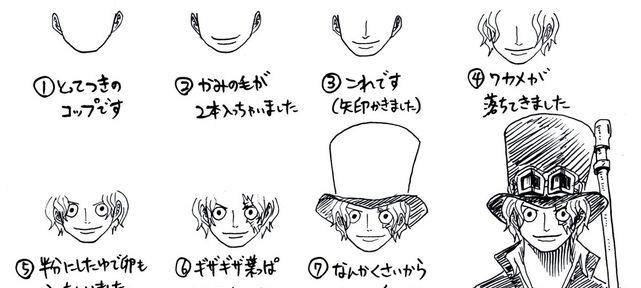 Lecons Pour Apprendre A Dessiner Manga