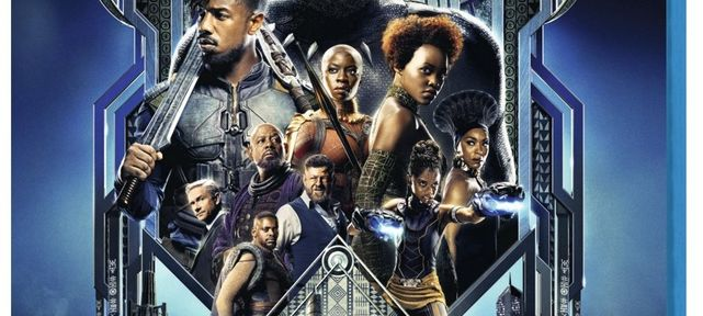 Le bêtisier de BLACK PANTHER
