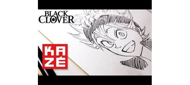 Interview exclusive de Yûki Tabata, l'auteur du manga Black Clover !