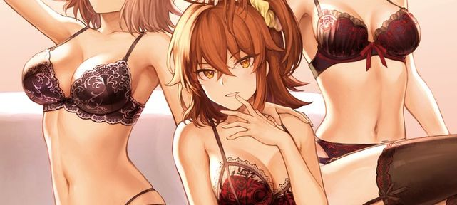 dessins-collection-lingerie-fate-grand-order