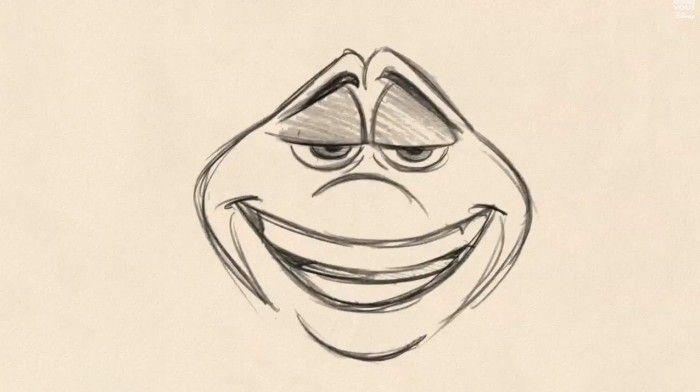 Comment dessiner le prince naveen - Comment dessiner ulysse ...