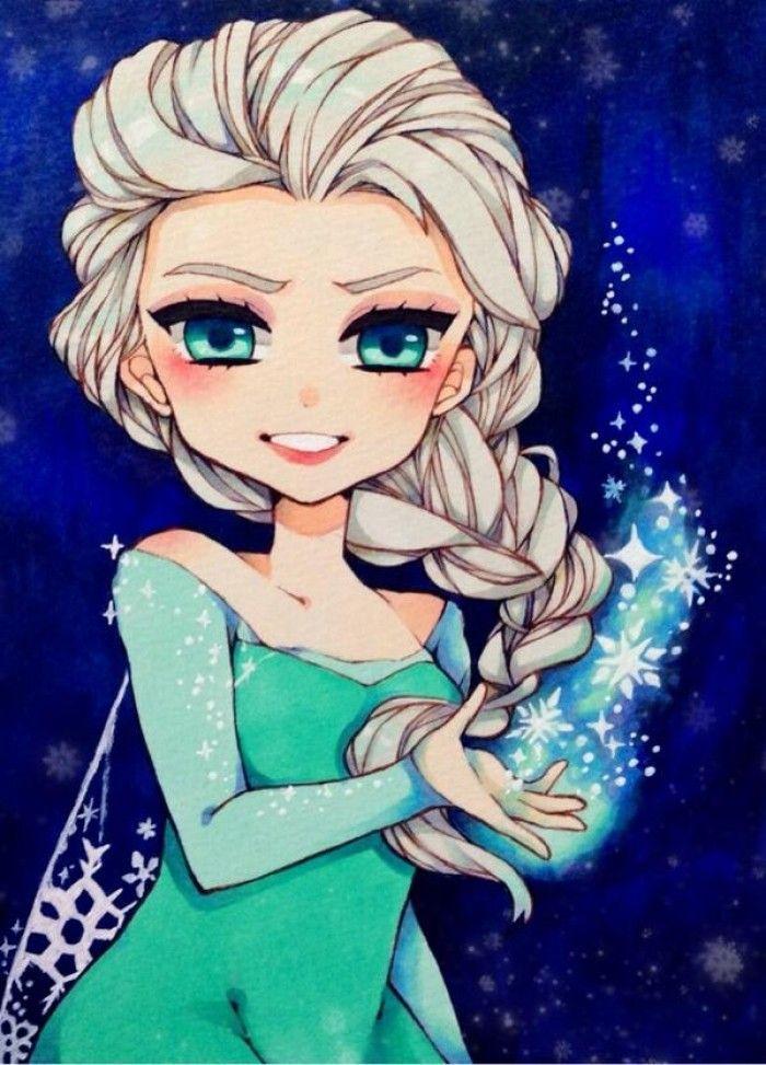 La reine des neiges; Let it go ~ Version japonaise