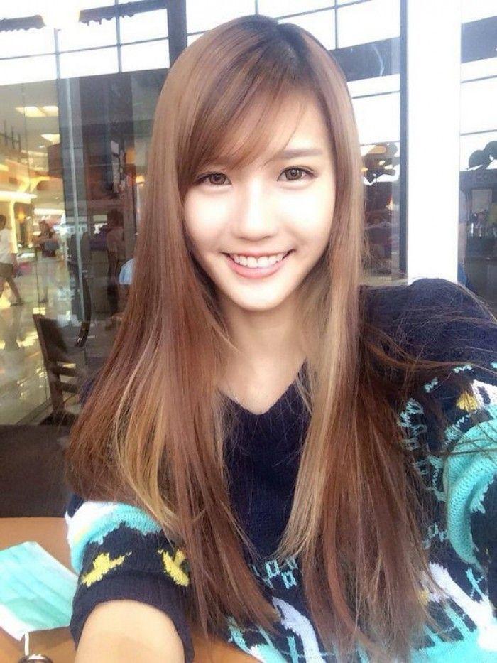 Jeune et jolie teen asiatique :: iZiMovie