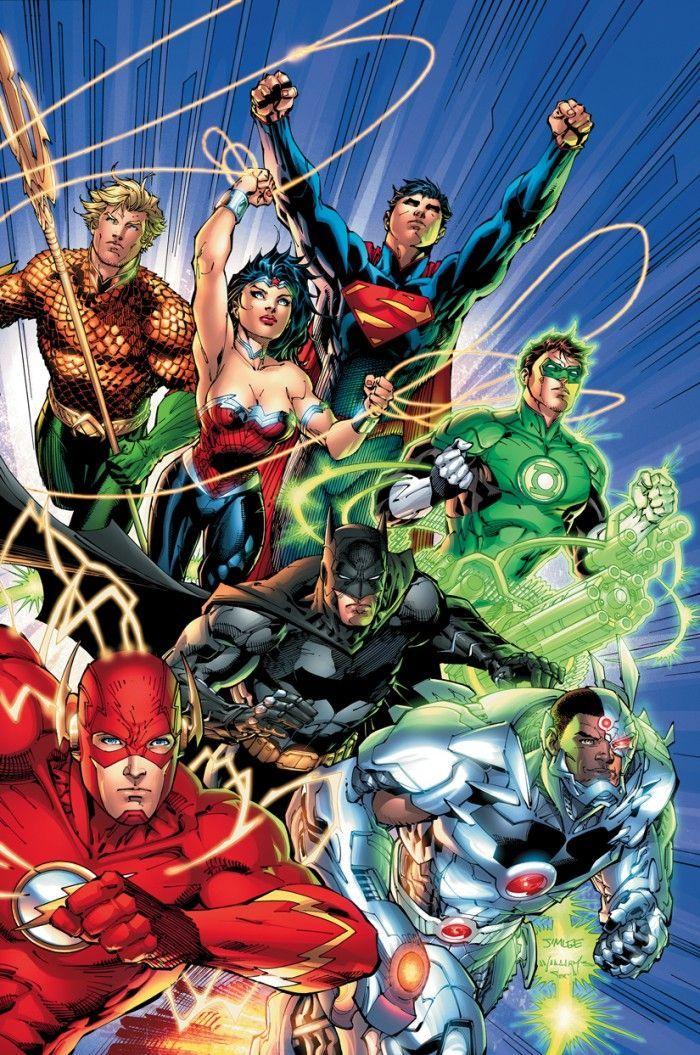 Coloriage super h ros la ligue des justiciers flash batman - Flash le super heros ...
