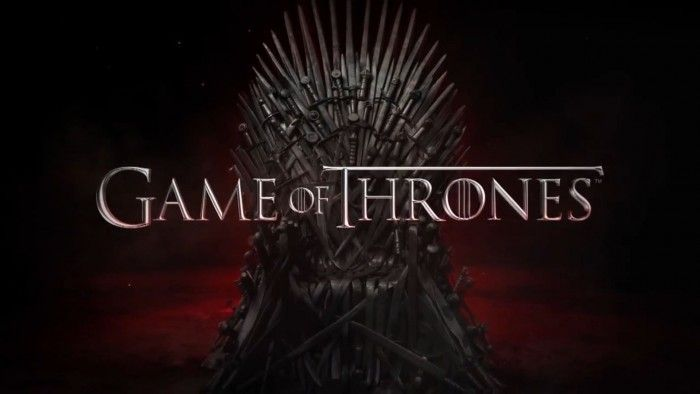 Game of Thrones : Le trône de fer est au toilette !