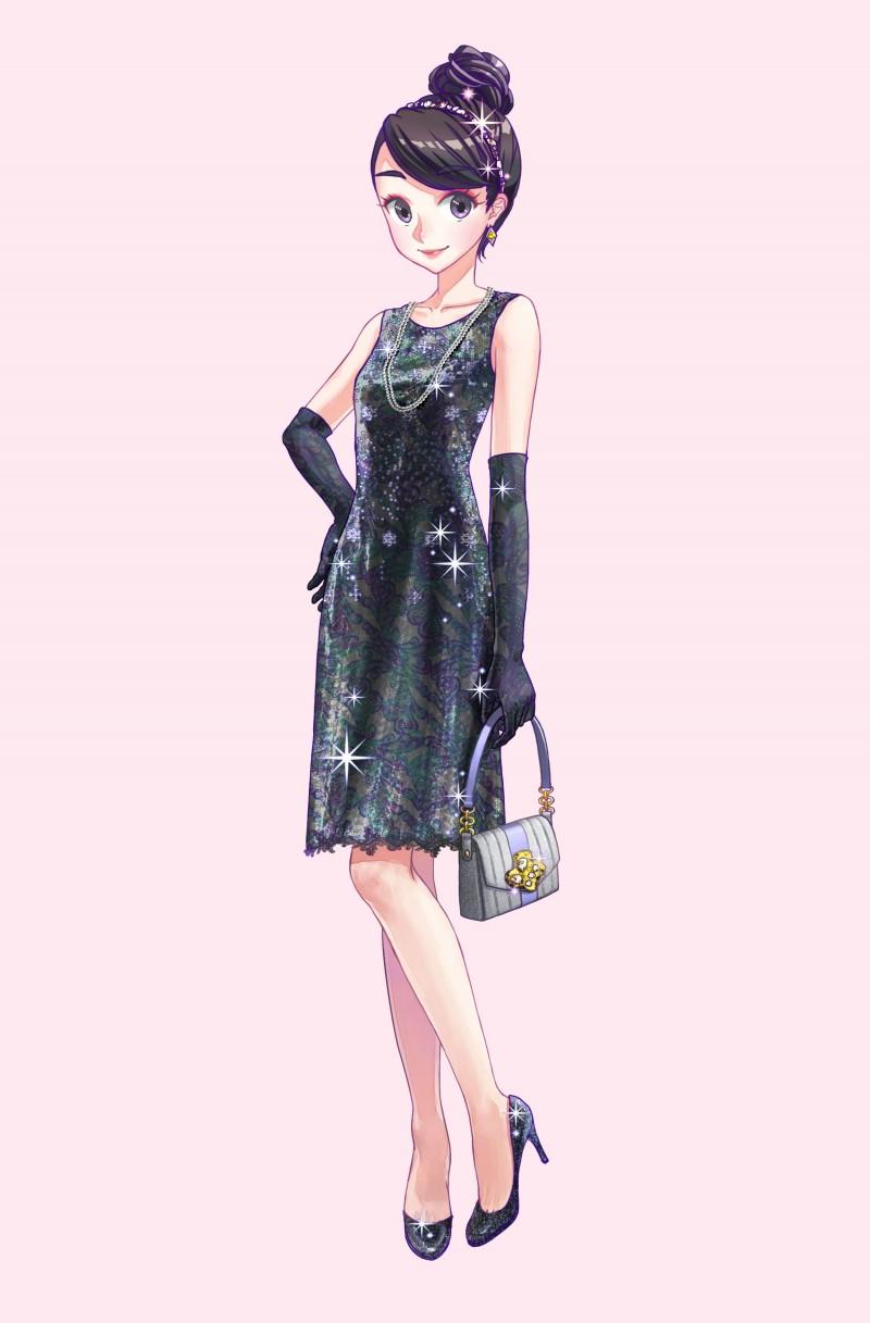 La Nouvelle Maison Du Style 2 Les Reines De La Mode