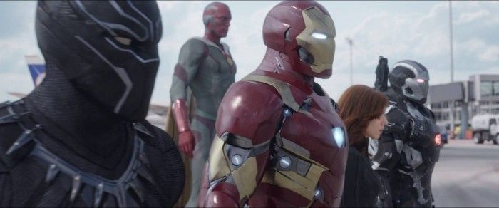 Spot du Super Bowl Captain America : Civil War et Coca Cola s'offrent Hulk et Ant-Man