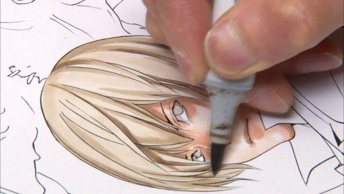 Jump Ryu vol.19 : Takeshi Obata, mangaka de DEATH NOTE, PLATINUM END