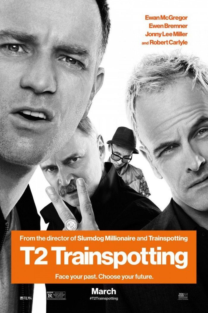 Critique de Trainspotting 2