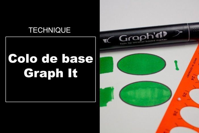 Colorier au Graph It