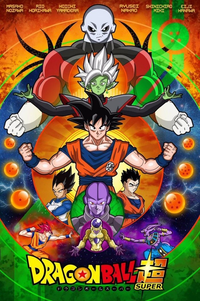 Dessin dragon ball super fa on poster de thor ragnarok - Dessin de dragon ball super ...