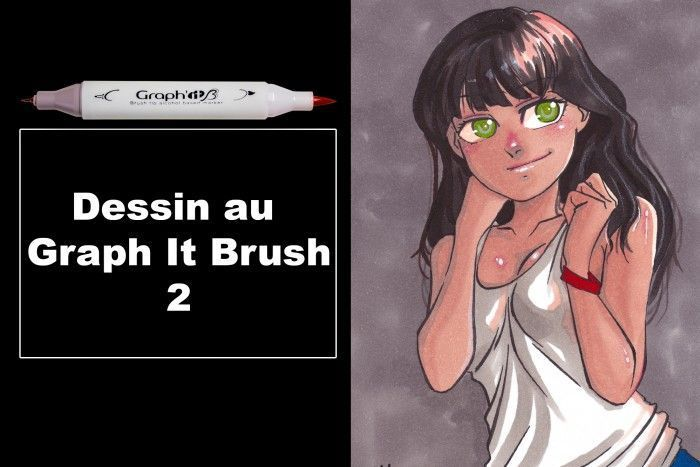 Dessin au Graph It Brush 02