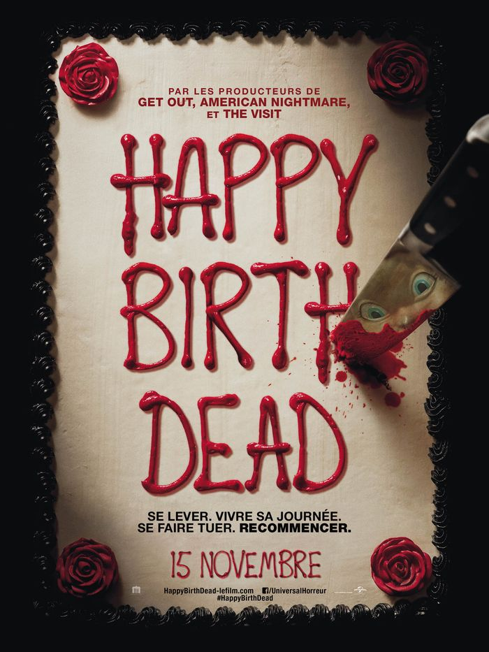 Critique d'Happy Birthdead: Un carton aux US!