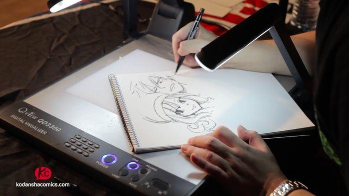 Regardez hiro mashima dessiner fairy tail - Dessiner fairy tail ...
