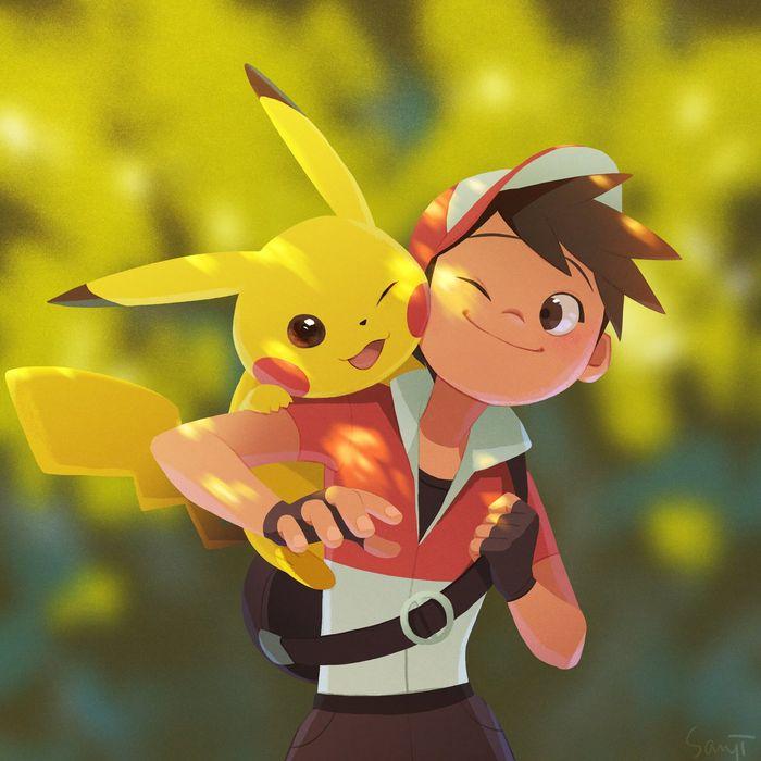 Pokémon Let S Go Sur Nintendo Switch Dessins Avec