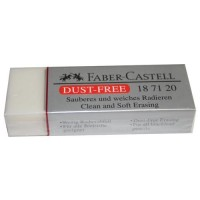 Gomme Faber-Castell Dust Free