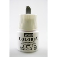 Colorex 45 ml Blanc