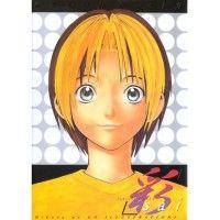 Hikaru No Go - Sai - Takeshi Obata - 4f0080ac7cb2e